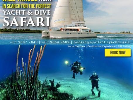 Scuba Yacht Experience