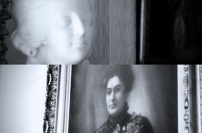 Madame Noir et Madame Blanche - Entry #13