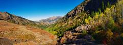 Panoramic Canyon