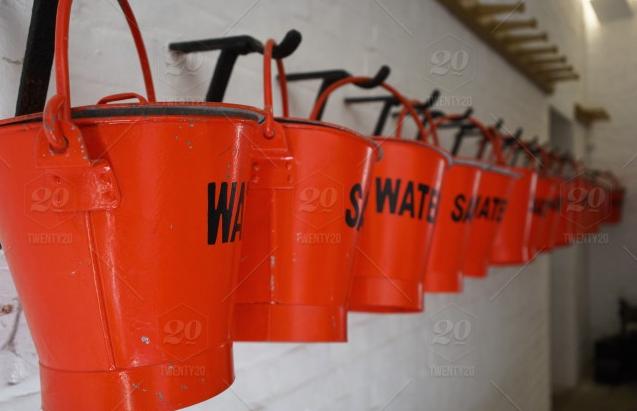 goodbye buckets