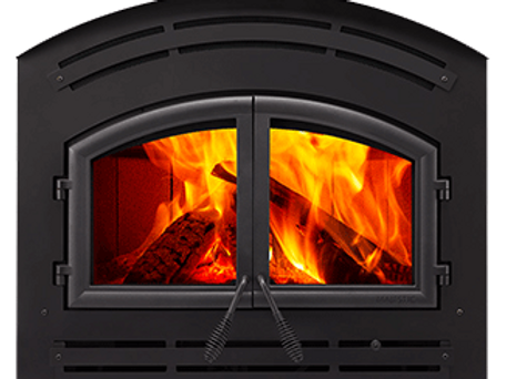 Majestic WarmMajic II | Wood Stoves