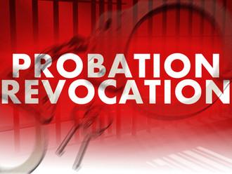 Probation Revocation?