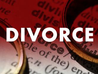 Divorce...without children