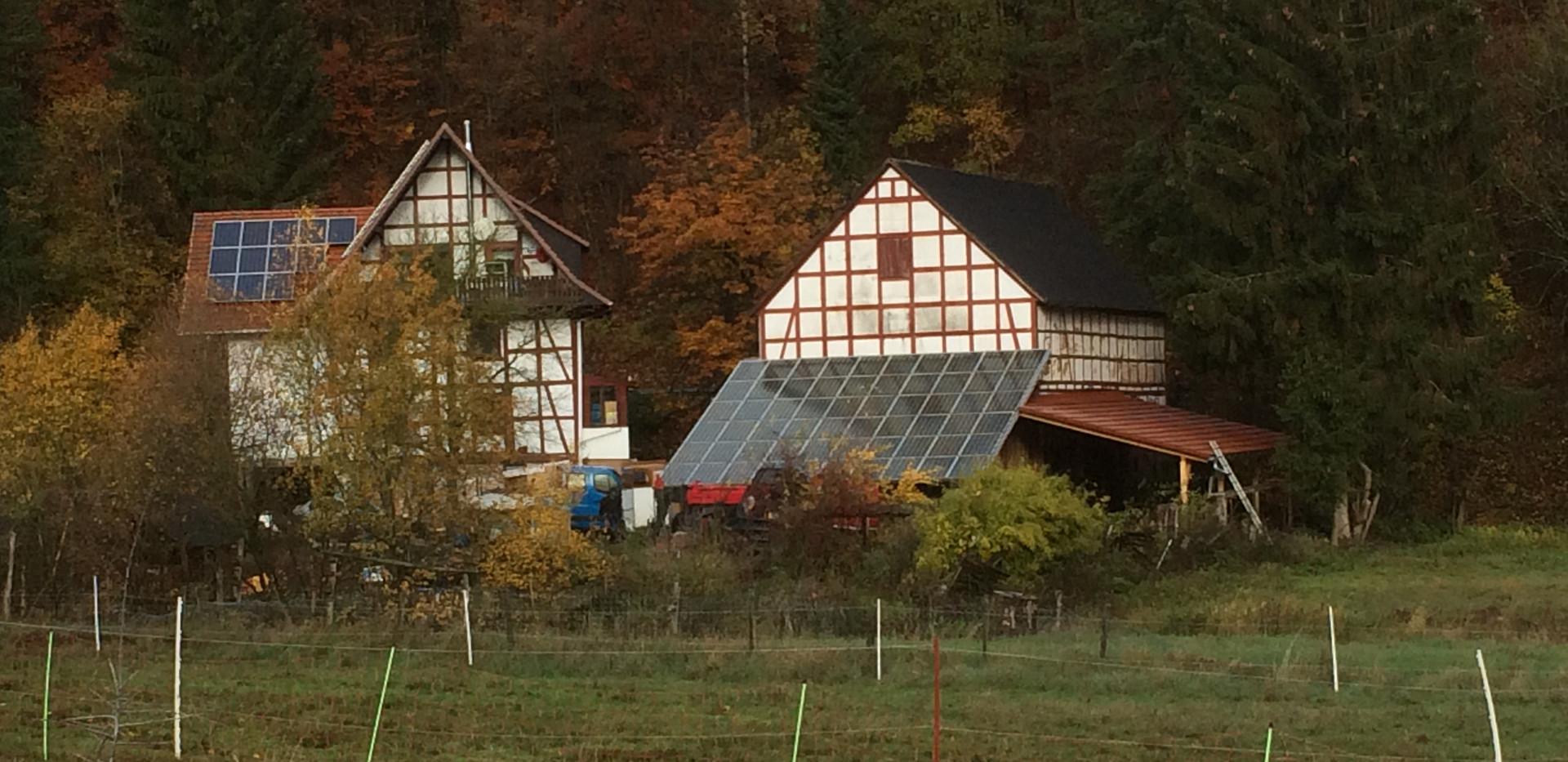 Die Untere Mühle