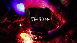 """""""The Horse""""- (An advance/ Adelanto)"""
