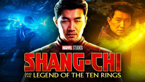 Shang Chi Strikes All The Right Notes