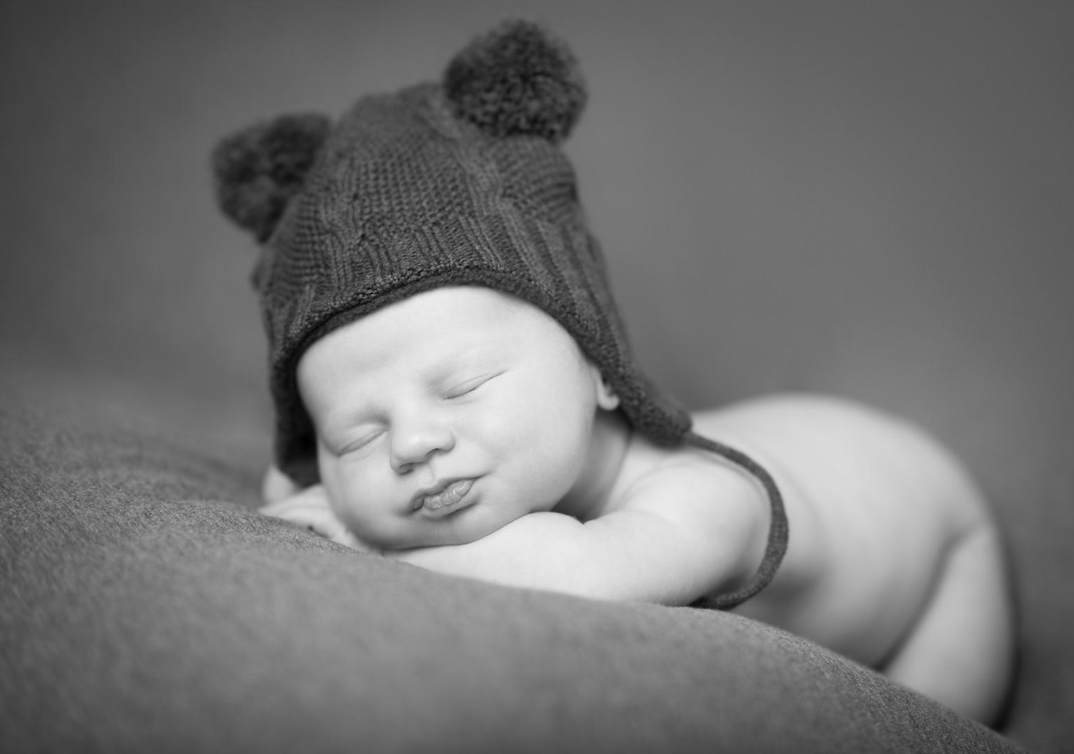 vauvavalokuvaus, vastasyntynyt