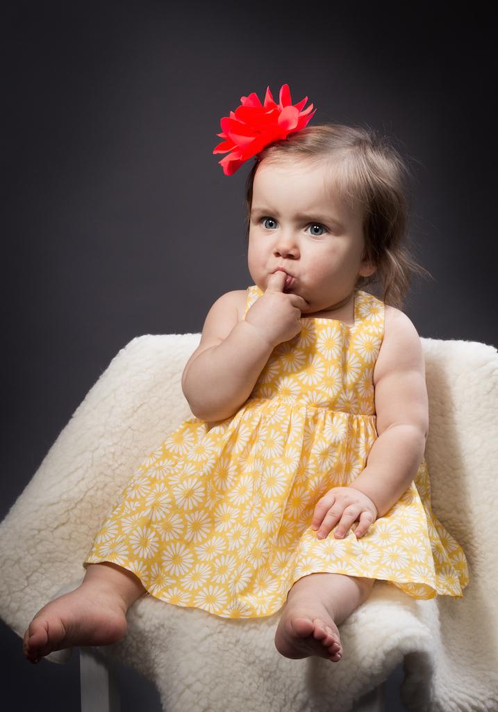 Lapsivalokuvaus