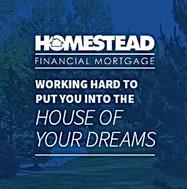 BB Homestead Financial Mortgage- Brad Bebee