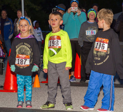 Mini Moonie Dash for Harvest Moon Run Route 66 State Park-United States