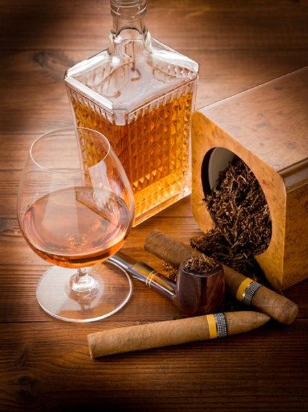 Tobacco Bourbon