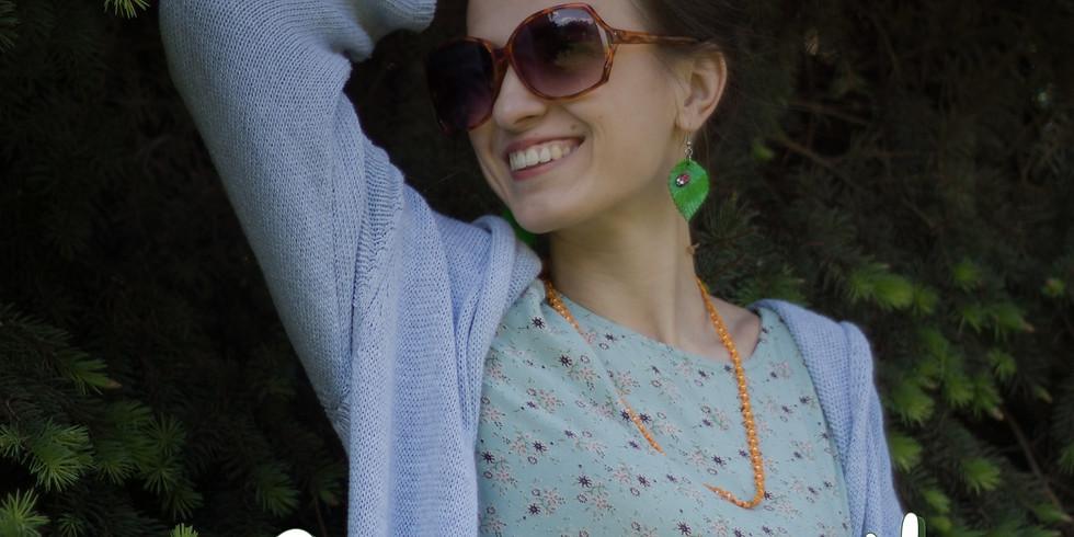 Екатерина Яшникова
