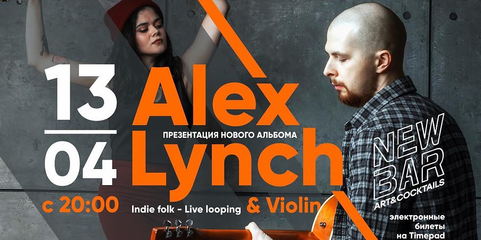 ALEX LYNCH