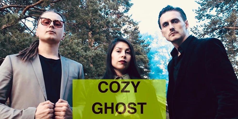Cozy Ghost Trio