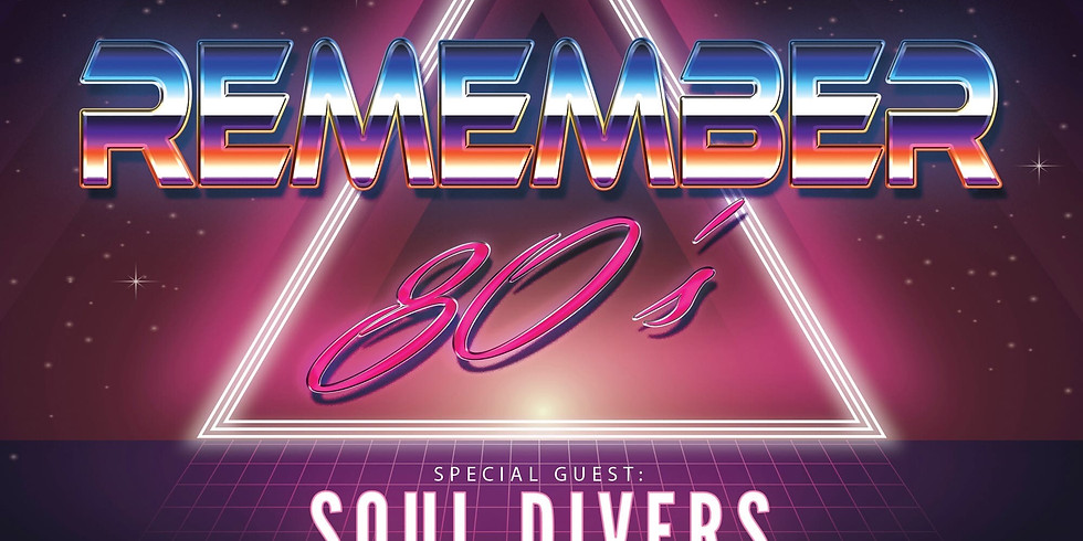 REMEMBER 80'S