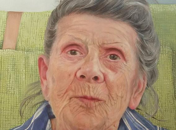 Mum Facing Dementia