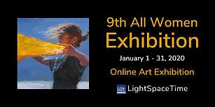 9th All Women 2020 - Art Exhibition Even