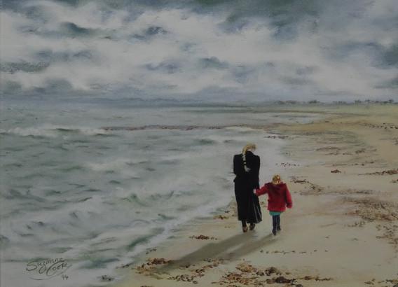 Windy day on the beach.jpg