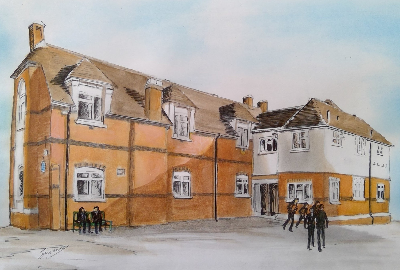 Windsor House (Old Woolwich House)..jpg