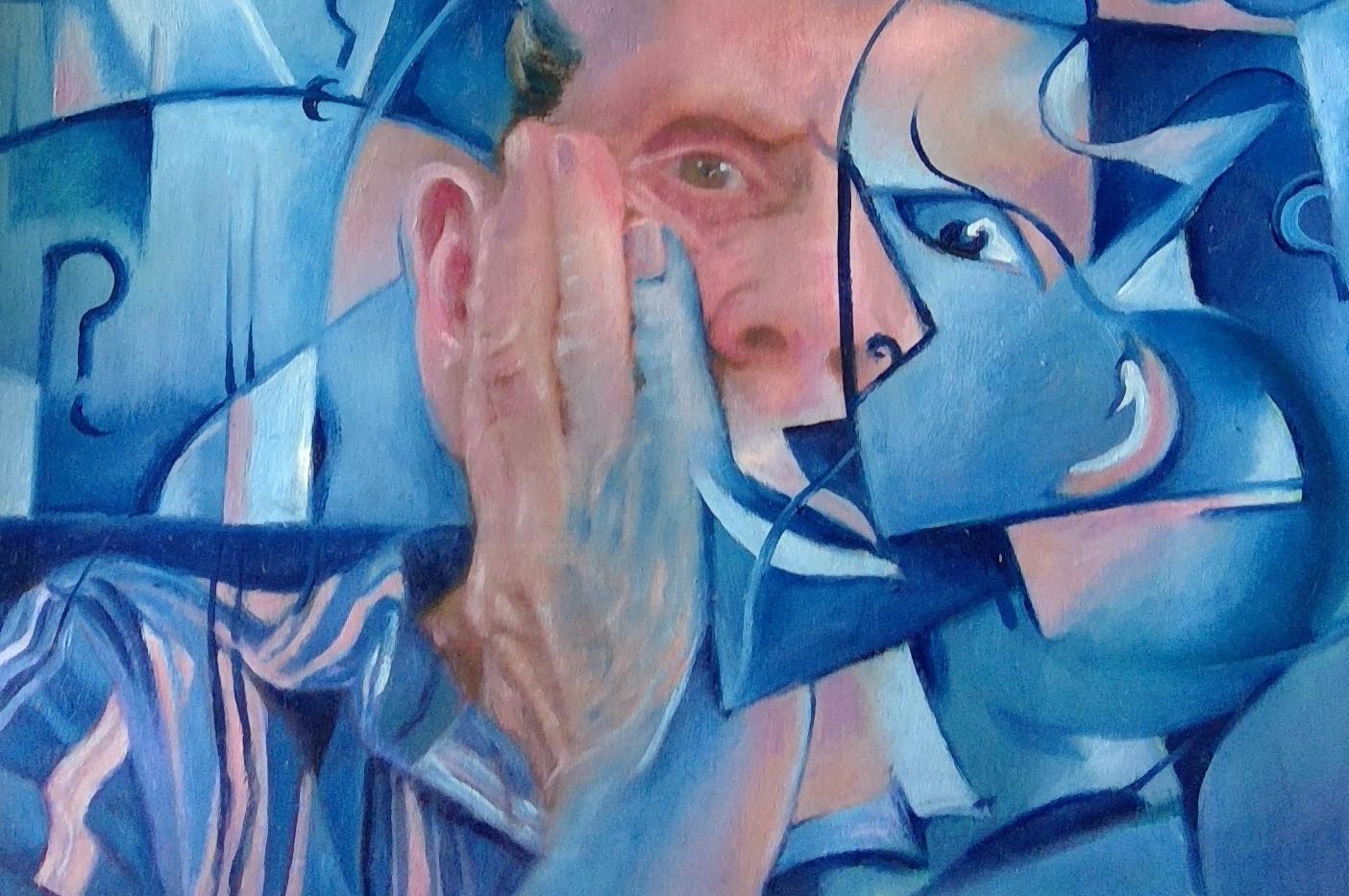 Blue Dementia