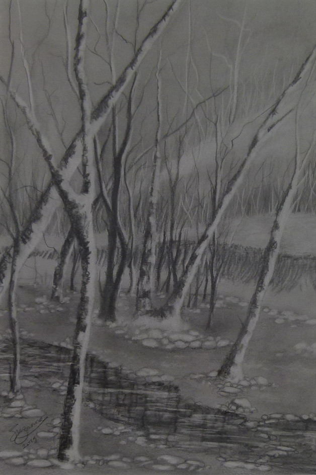 Graphite sketch clear creek.jpg