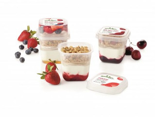 Evolution Fresh and Dannon Reveal Mission to Bring Health Through Food to as Many People as Possible