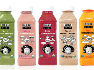 Whole Foods Makes More Room for HPP Beverages