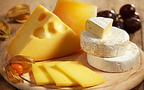 HPP Tolling Cheese and Dairy Products