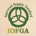 IOFGA (IRISH ORGANIC FARMERS AND GROWERS ASSOCIATION)