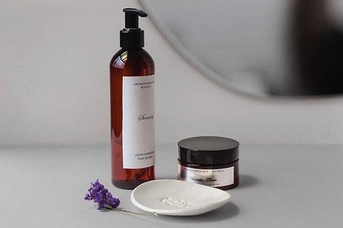 Hand Soap & Body Butter Set
