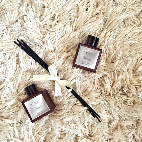 Reed Diffuser Gift Set of Two