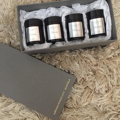 The Zen Gift Set Mini
