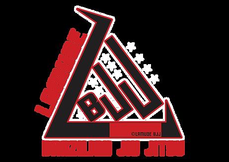 Lamude BJJ logo