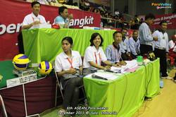 2011 6th ASEAN Para Games 7