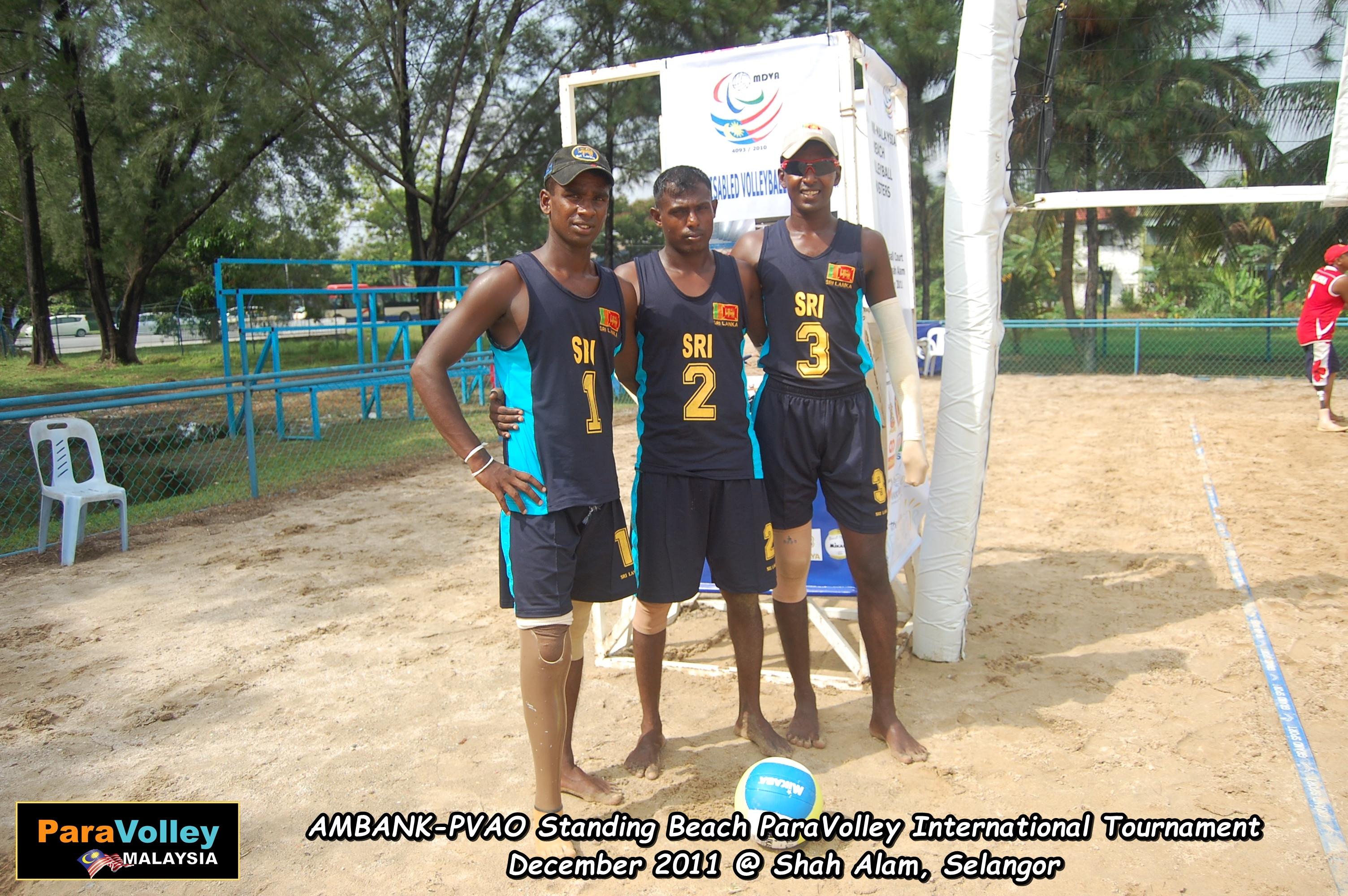 Team SRI 2