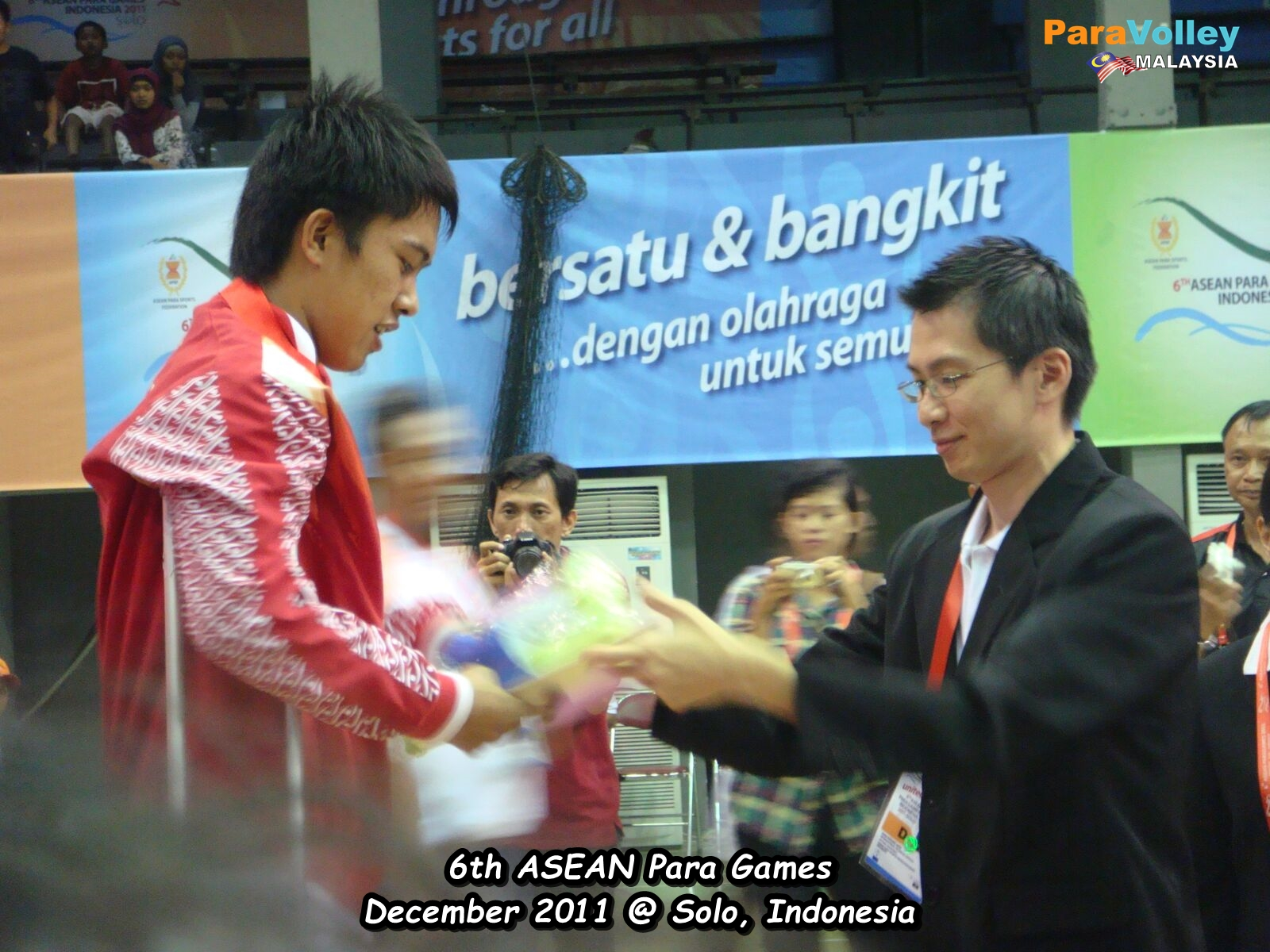 Awarding Ceremony 2