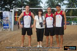 Team KAZ