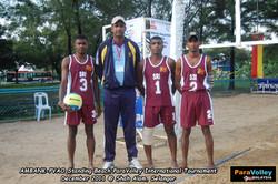 SRI Team 1