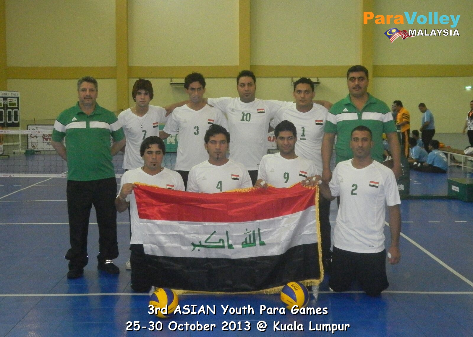 Team IRQ 02