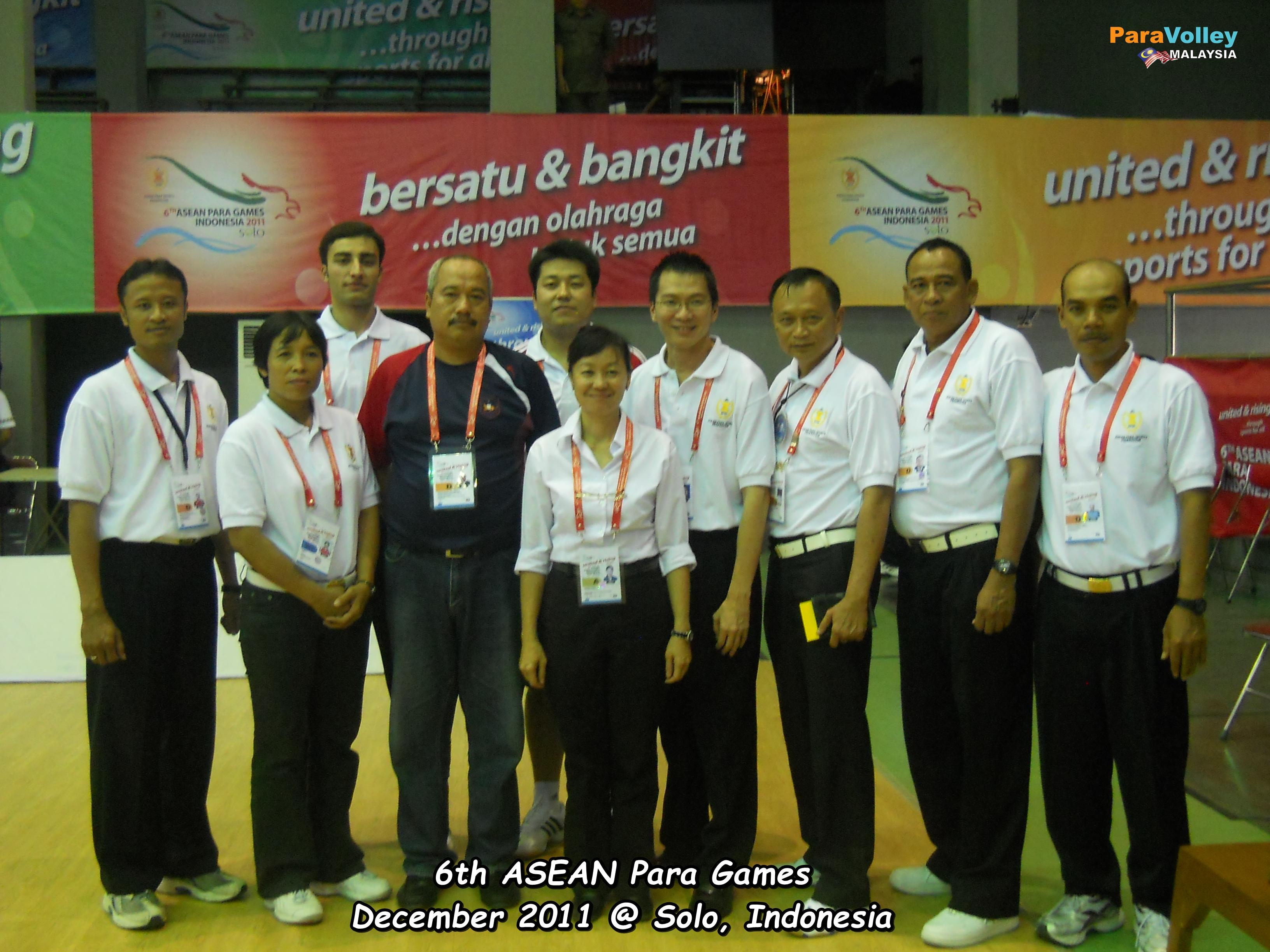 2011 12 6th ASEAN Para Games 3