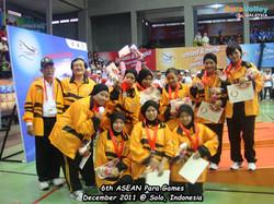 Women Runner-Up (1)