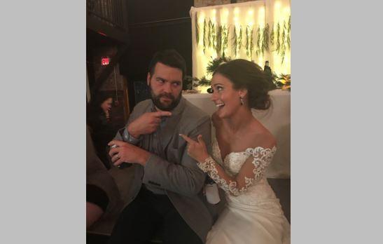 Kyle Wedding 6