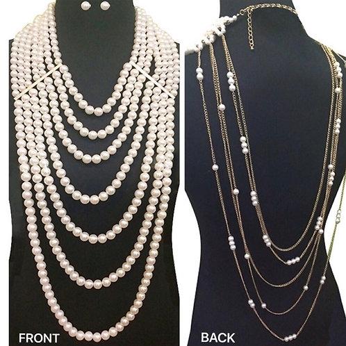 Coco Pearls Set