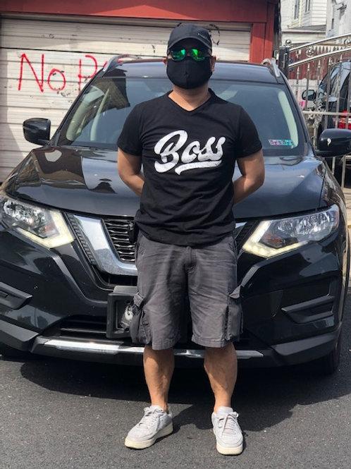 Boss UnisexT-shirt