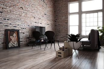 Ремонт квартиры в стиле «ЛОФТ»