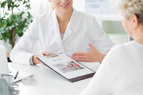 """""""Dr. Warren's Medical Program"""" Starter Package"""