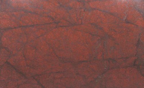 Granito Exotico Red Dragon