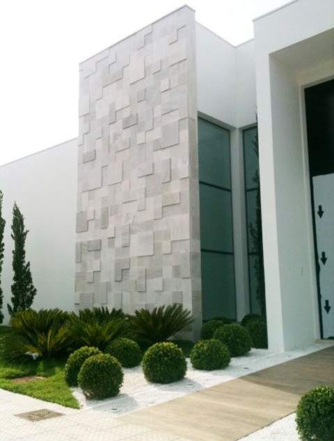 Pedra Goiás Branca