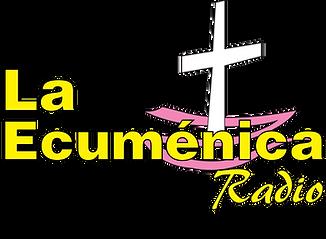 La Ecumanica Logo.png