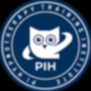 Logo Pi Hypnoterapy Training aprovado fn
